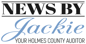 News by Jackie Logo