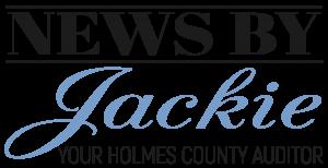 News by Jackie Logo